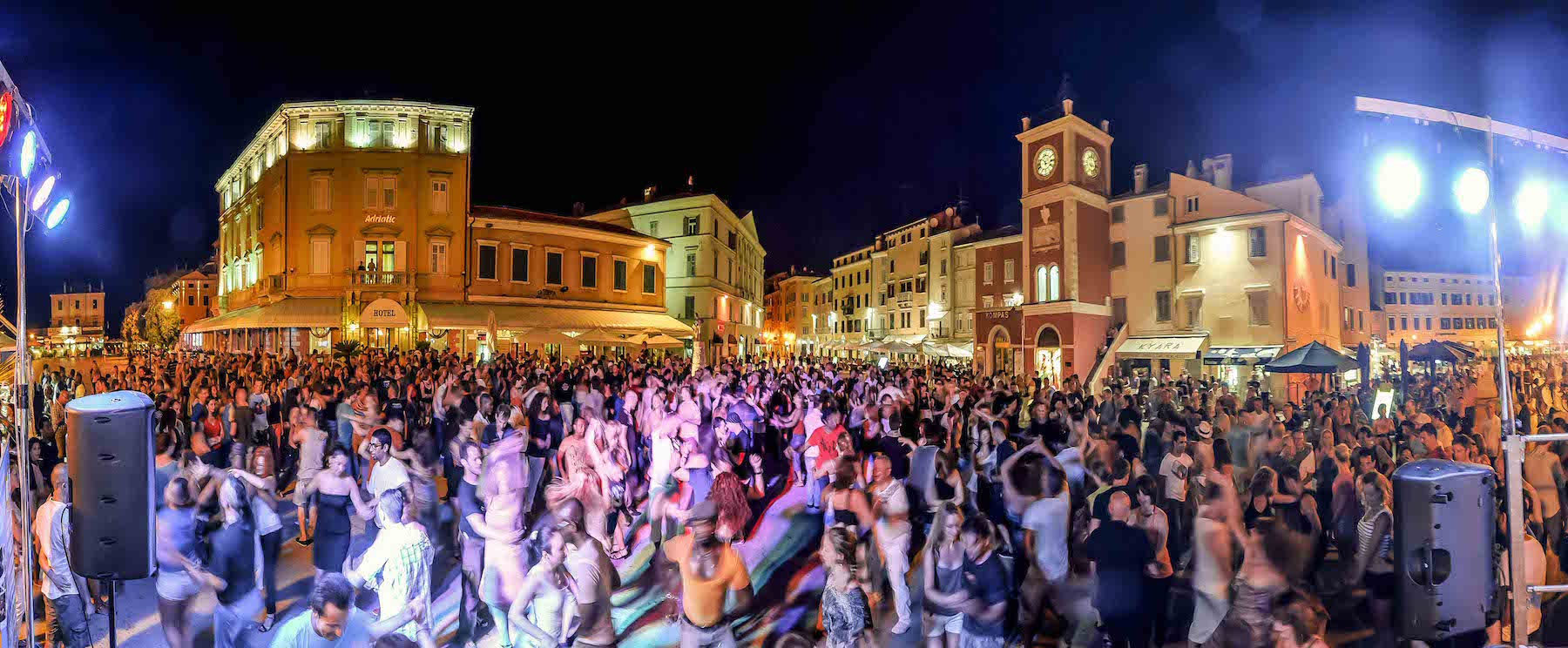 8 things you should know before you come to Summer Sensual Days and Croatian Summer Salsa Festival